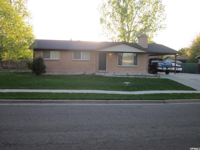 4382 S Herman Dr, West Valley City UT 84119