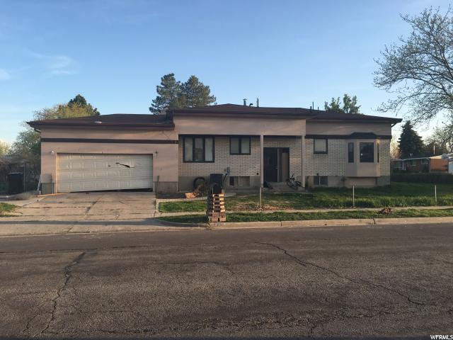 1331 W 4505, Salt Lake City, UT
