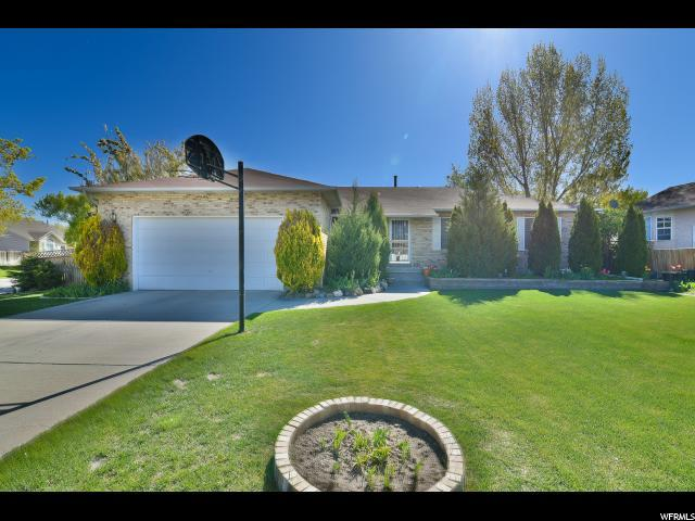 4297 S Marvinwood Dr, West Valley City UT 84119