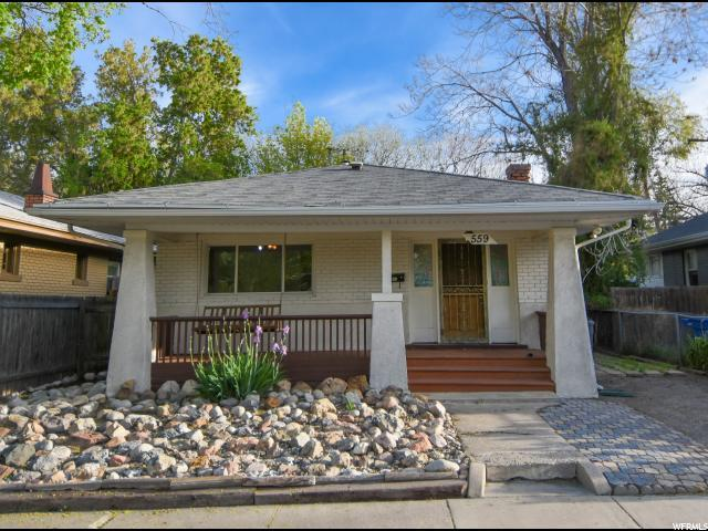 559 E Ramona Ave, Salt Lake City, UT