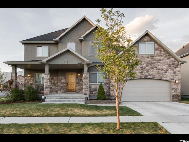 4056 W Cypress Dr, Pleasant Grove UT 84062
