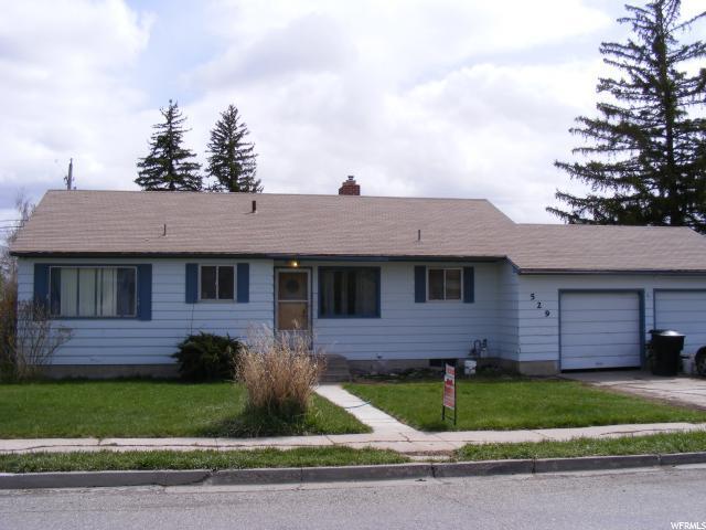 529 E Jefferson St S, Montpelier, ID 83254