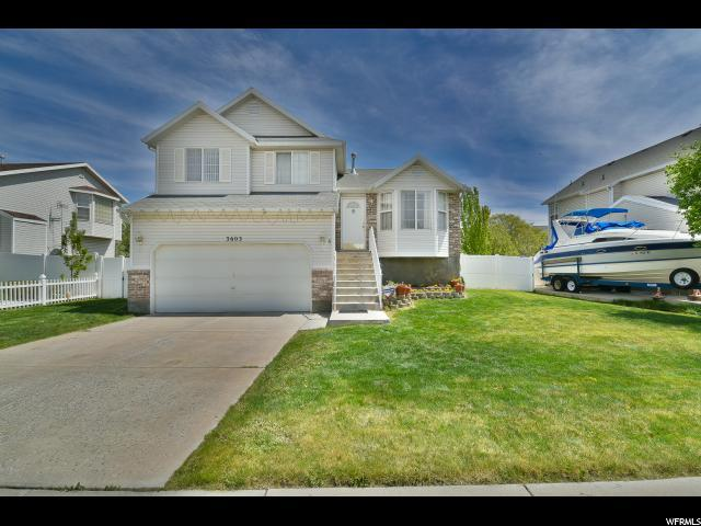 3603 S Lionheart, West Valley City UT 84119