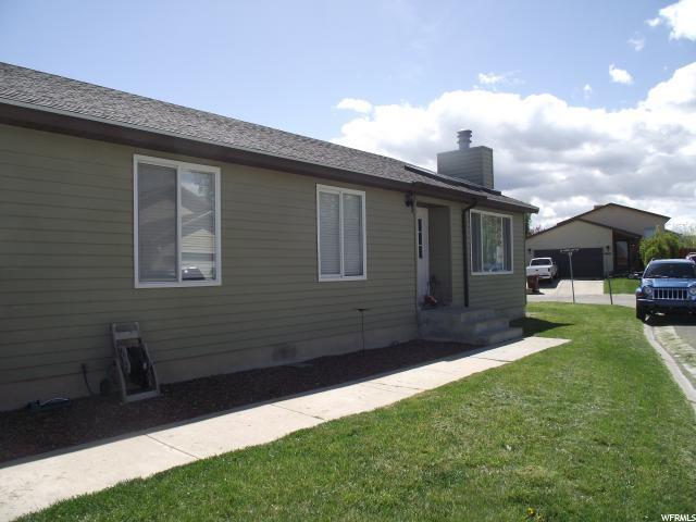 3017 S Burlingame Dr, West Valley City UT 84120
