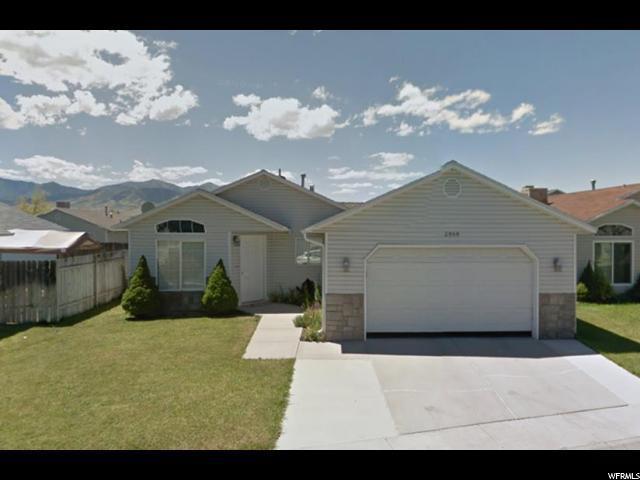 2968 S Flair St, West Valley City, UT