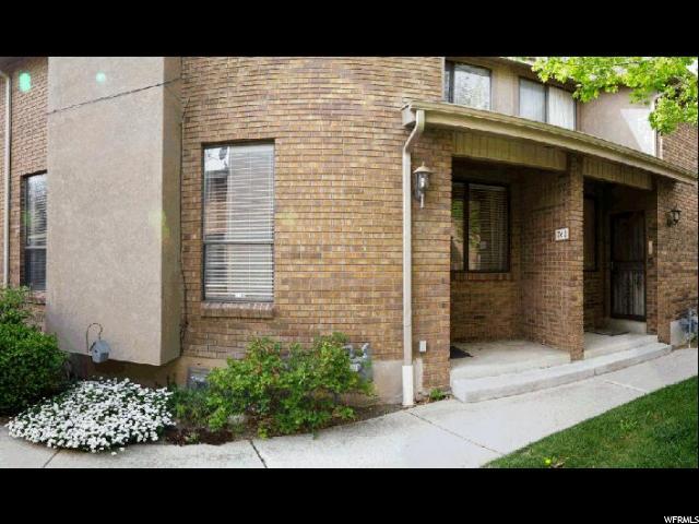 768 E Oakwood Park Cir, Sandy, UT