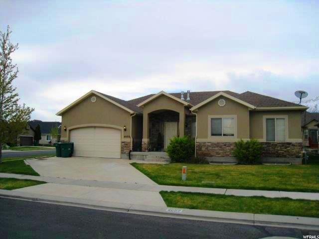 4092 W Shinnecock, Pleasant Grove UT 84062