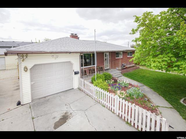 3906 Sunnyvale Dr, West Valley City UT 84120