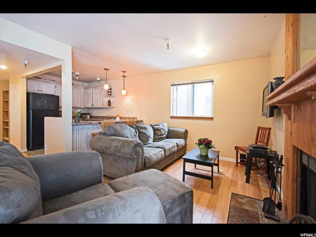 1660 Upper Iron Horse Loop #APT F6 Park City, UT 84060