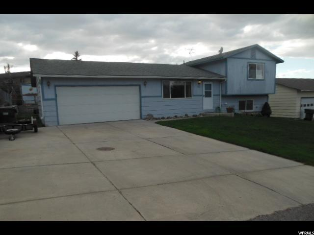 1049 Rocky Pt, Pocatello, ID 83204