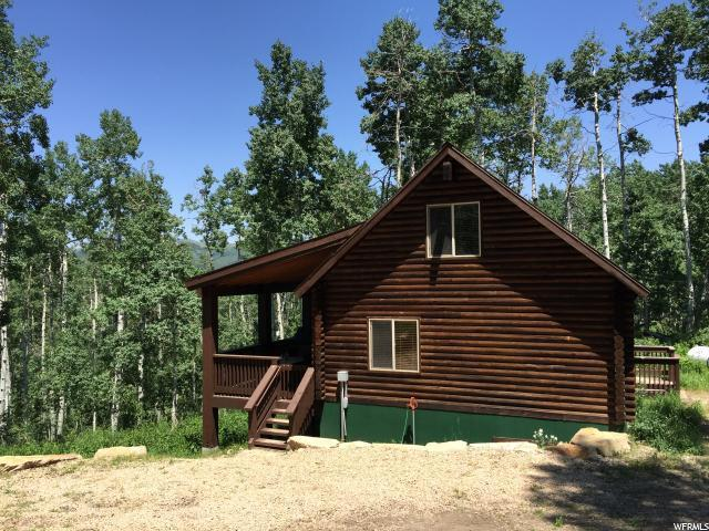 Homes For Sale In Wanship Utah