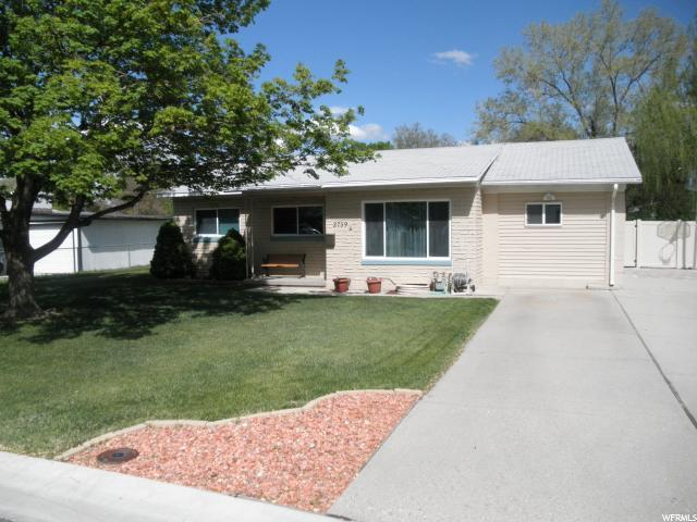 3759 S American Dr, West Valley City UT 84119