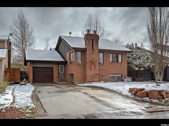 5702 N Kingsford Ave Park City, UT 84098
