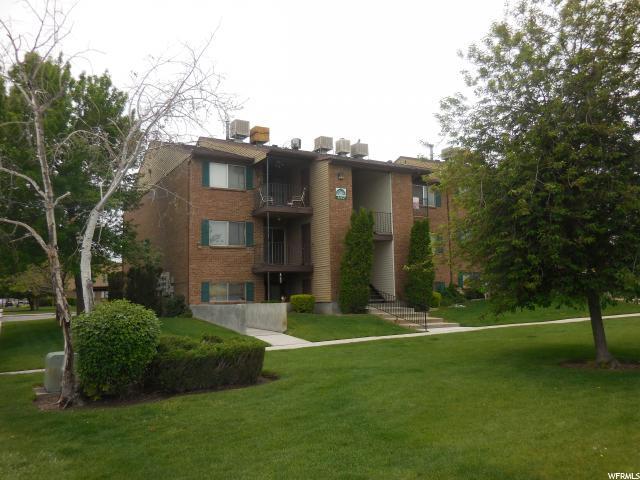 4142 S Oak Meadows Dr #APT 20, Salt Lake City, UT