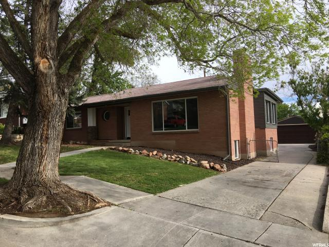 2362 E Bryan Ave, Salt Lake City UT 84108