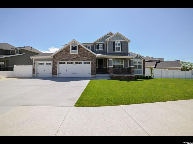 10523 S Brooklyn View Ln, South Jordan UT 84095