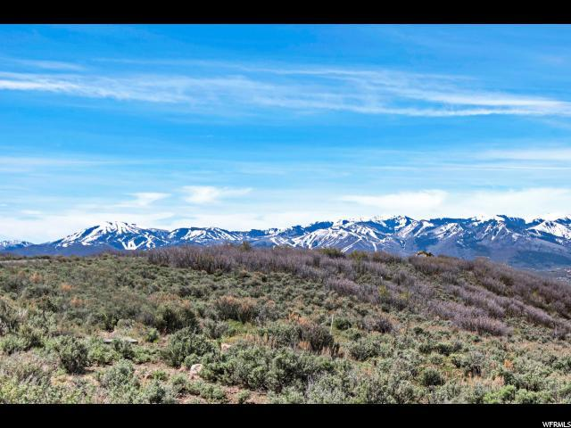 8769 Promontory Ridge Dr Park City, UT 84098
