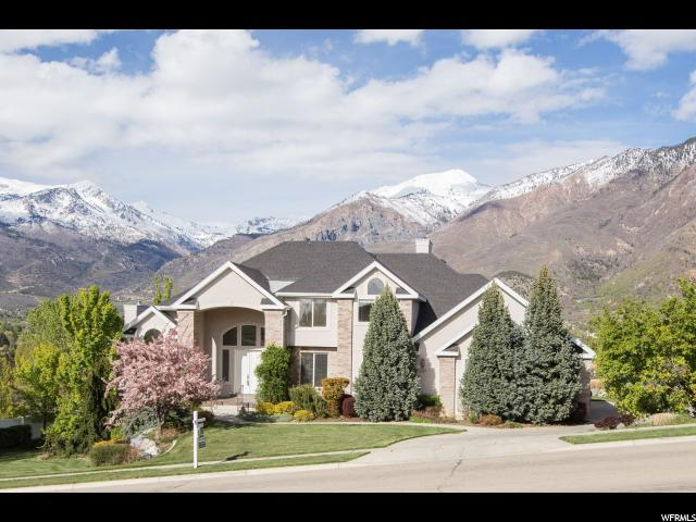 607 S Rocky Mountain Dr, Alpine, UT