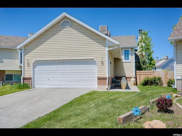 1438 W Countrywood Ln, West Jordan UT 84088