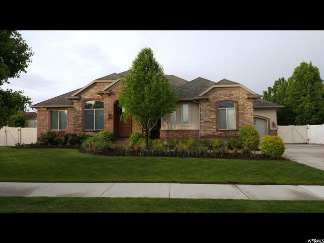 10799 S Logan Canyon Rd, South Jordan UT 84095