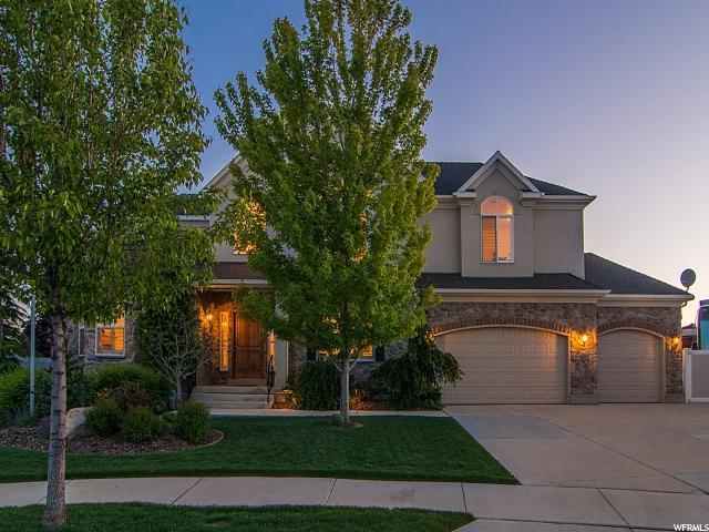 3167 Teton Heights Ct, South Jordan UT 84095