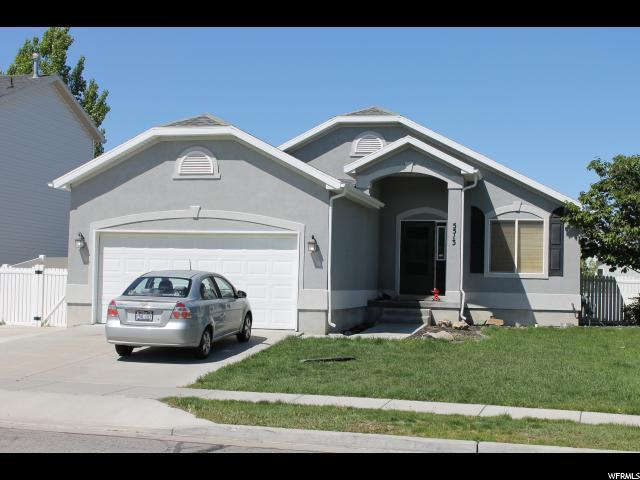 5513 N Geneva Way, Tooele UT 84074
