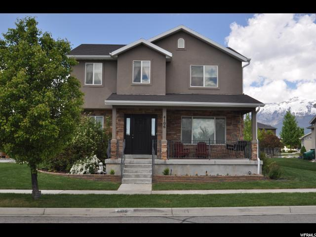 4106 W Hayes Cir Pleasant Grove, UT 84062
