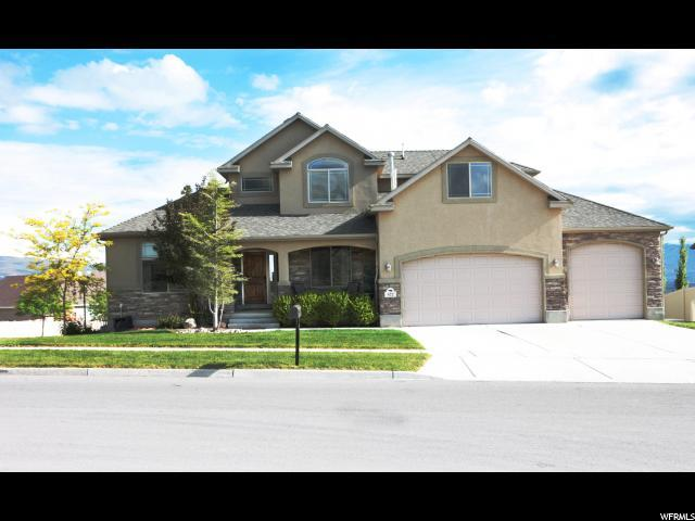 422 W Valley View Dr, Saratoga Springs, UT