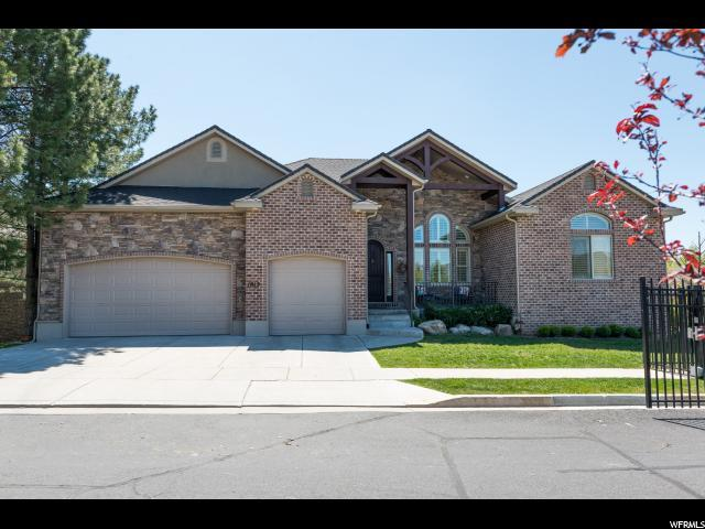 1815 E Mountain Pines Ln Ogden, UT 84403