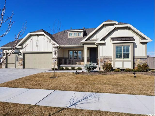 674 W Galena Grove Way, Draper, UT