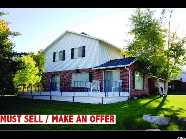57 Blue Haven Rd, Fish Haven, ID 83287