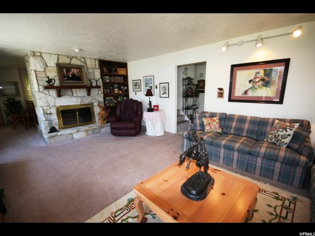 57 Blue Haven Road, Fish Haven, ID 83287