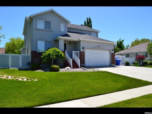 1505 W Dowry Ct, Salt Lake City, UT