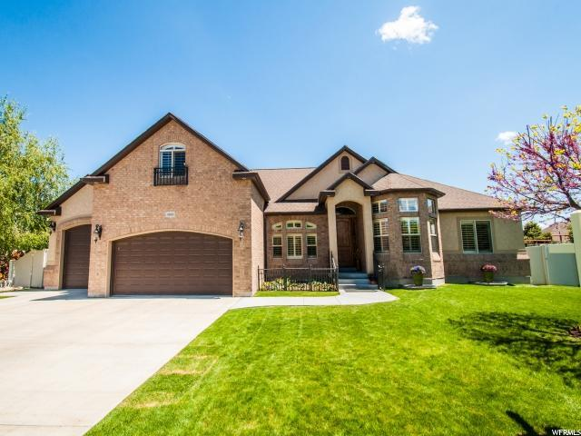 10693 S Willow Valley Rd, South Jordan UT 84095