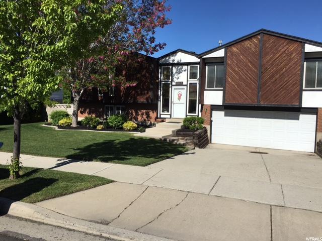 6155 S Hathaway St, Salt Lake City, UT