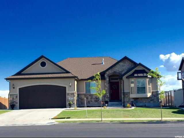 5247 W Gateshead Dr, West Valley City, UT