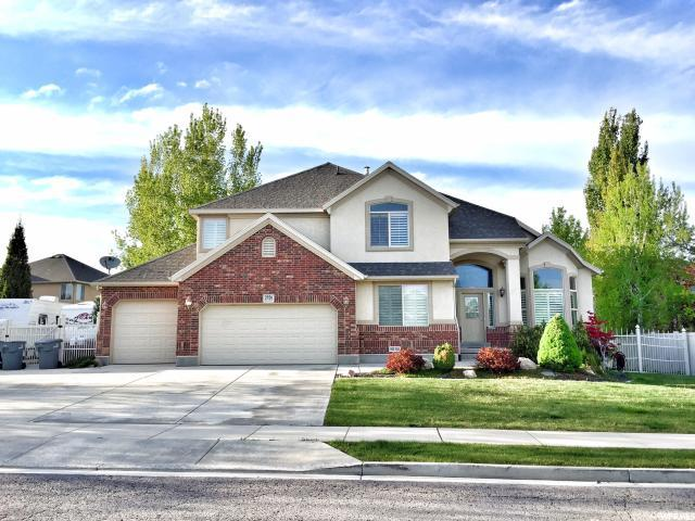 2926 W Rock Creek Dr, South Jordan UT 84095