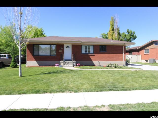 1095 E 5235, Salt Lake City, UT