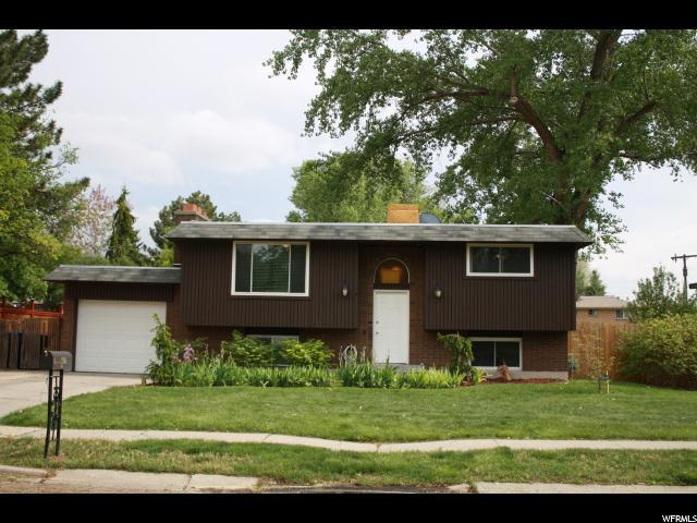 750 E Green Valley Dr, Salt Lake City, UT