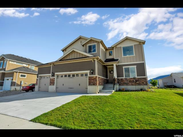 616 W Houston St, Tooele UT 84074