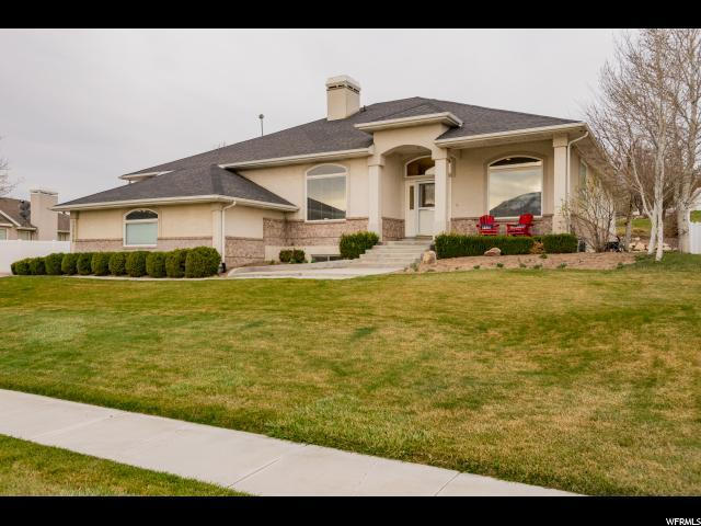 12008 S Reeves Ln, Riverton UT 84065