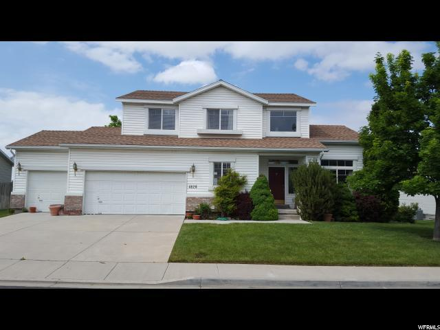 4826 W 2920, West Valley City, UT
