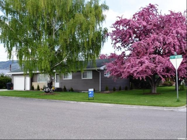 224 S 5 Th St, Montpelier, ID 83254
