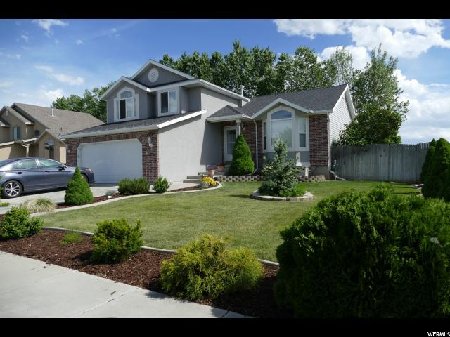642 E 2050, Clearfield, UT