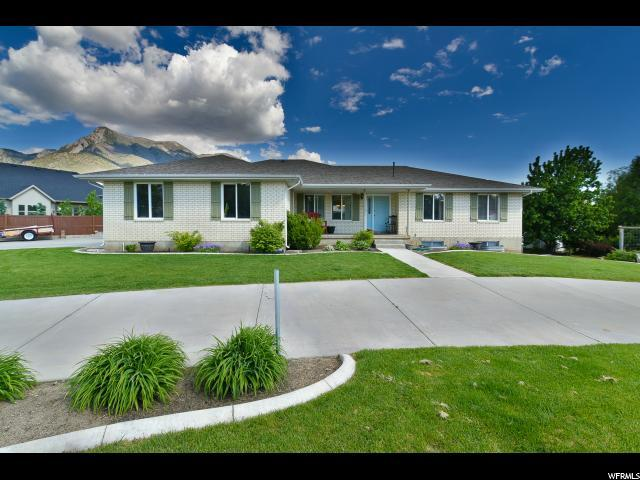 4633 Country Club Dr American Fork, UT 84003