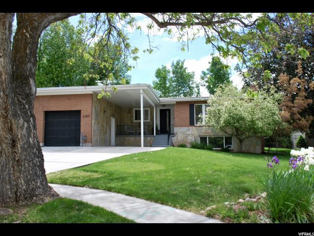 Loans near  S Brentwood Cir E, Salt Lake City UT