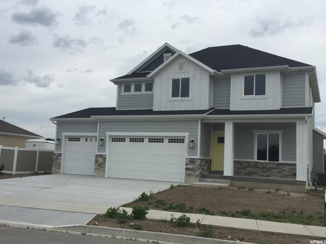 1744 W Kenadi View Way, Riverton UT 84065