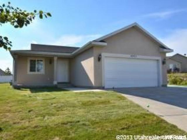 4971 W Sidewinder, Riverton, UT