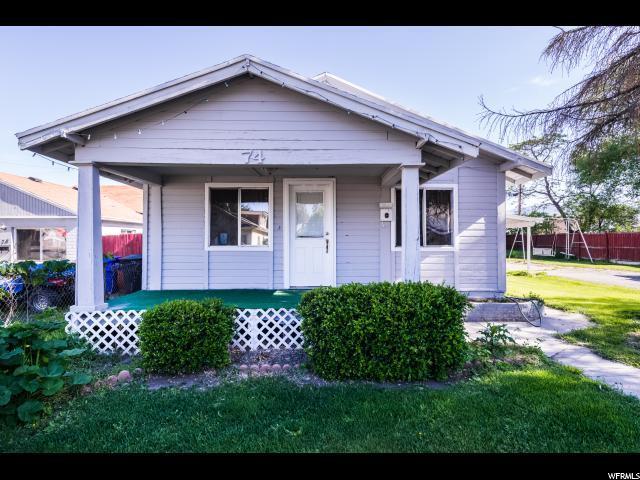 74 Russett Ave, Salt Lake City, UT