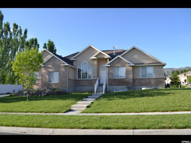 503 W Meadow Crest Way, Saratoga Springs, UT